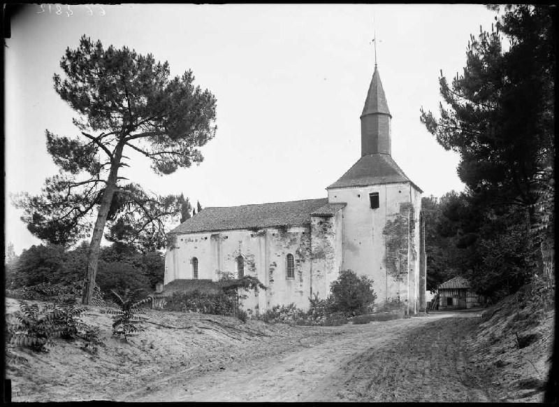 Église (Titre attribué)_0