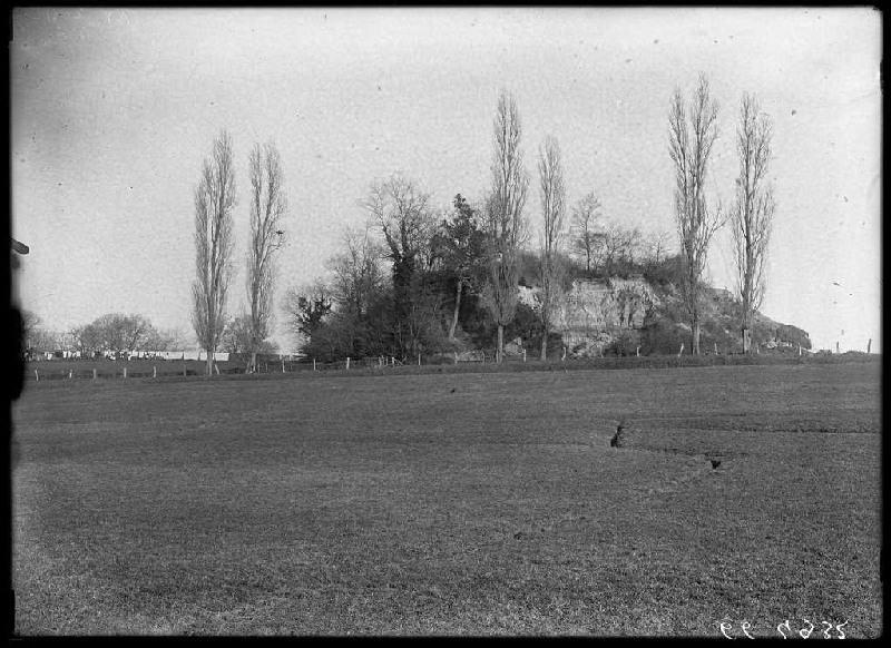 Butte du château - Belin-Beliet (Gironde) (Titre attribué)_0