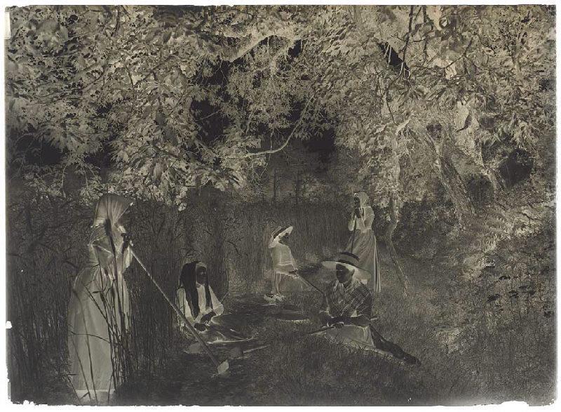 Sarcleuses - Grué ( Lüe) (Titre attribué)_0