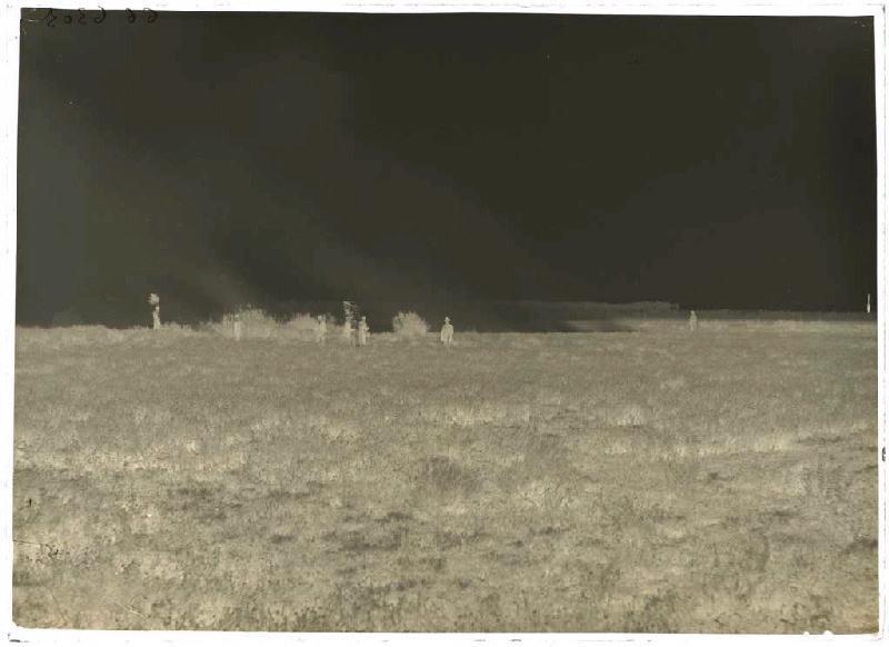 Cornalis, Daraou ; Personnes dans la lande - non identifié (Titre attribué)_0