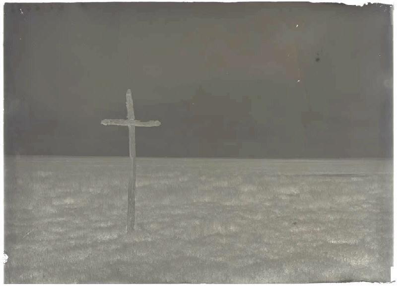 Croix de bénédiction du bétail_0