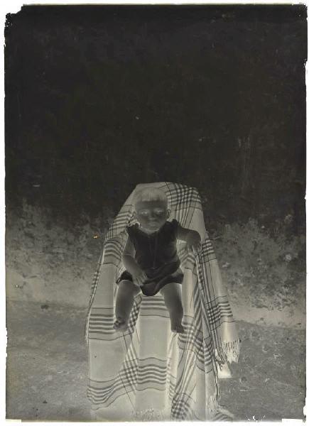 ARNAUDIN Félix (photographe) : Bébé