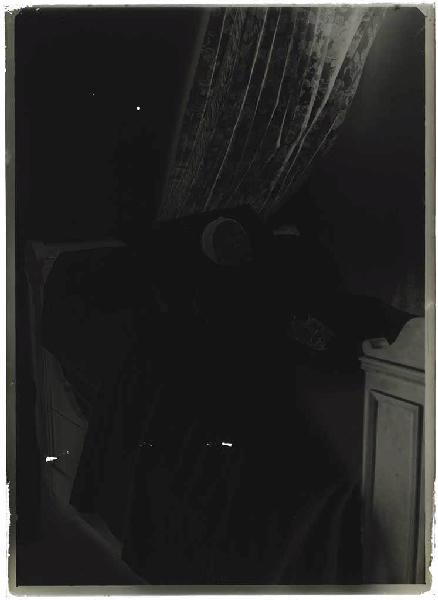 ARNAUDIN Félix (photographe) : Femme morte