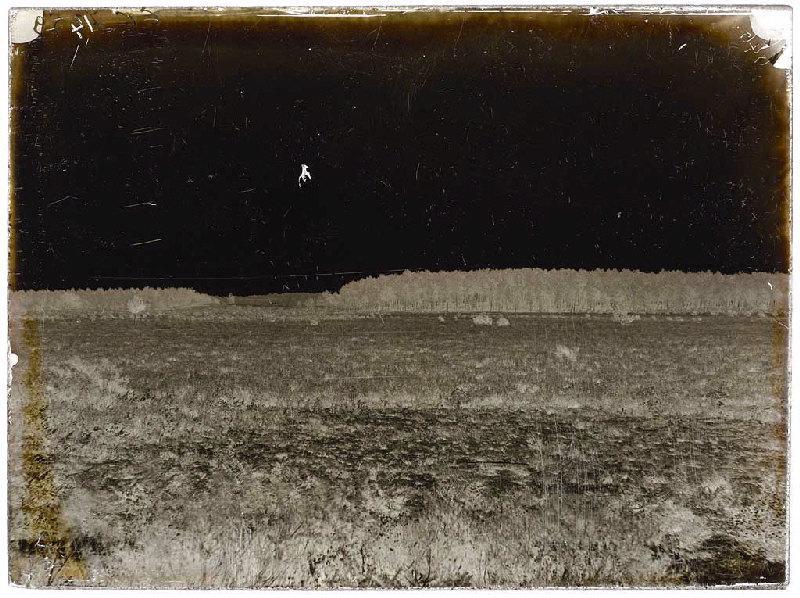ARNAUDIN Félix (photographe) : Buttes de Betout, Piaou-Blanc et la Garanne