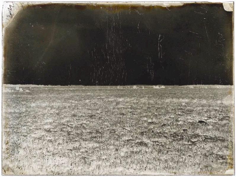 ARNAUDIN Félix (photographe) : Lande de la lagune du Paysan (Voir clichés n° 66.27.3023 et 3064)