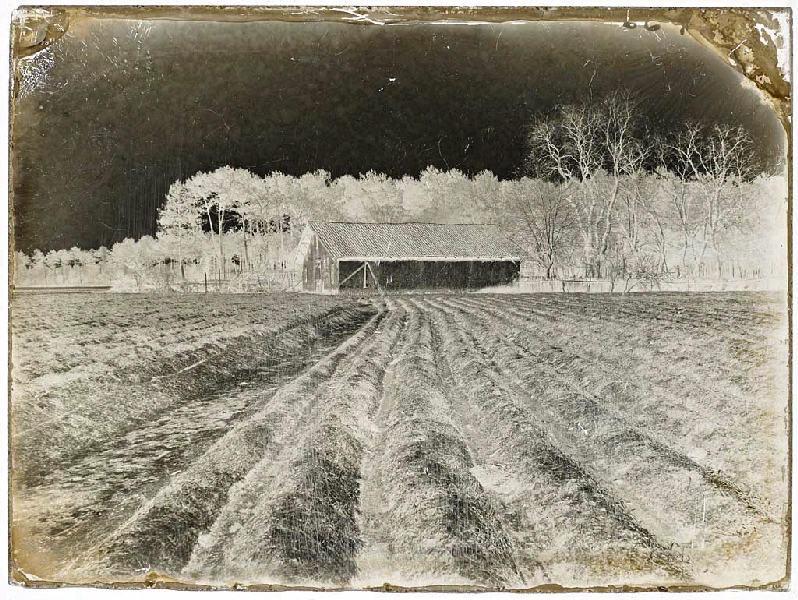 Maroutine, maison des Dorthe, (Pic de Blais), de 150 pas O. ; Maison Dorthe - Maroutine (titre attribué)_0