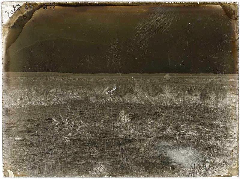 Lande - La Mouleyre (Forme un ensemble panoramique: cliché n° 66.27.3139 à 66.27.3142 Voir cliché n° 66.27.3145)_0
