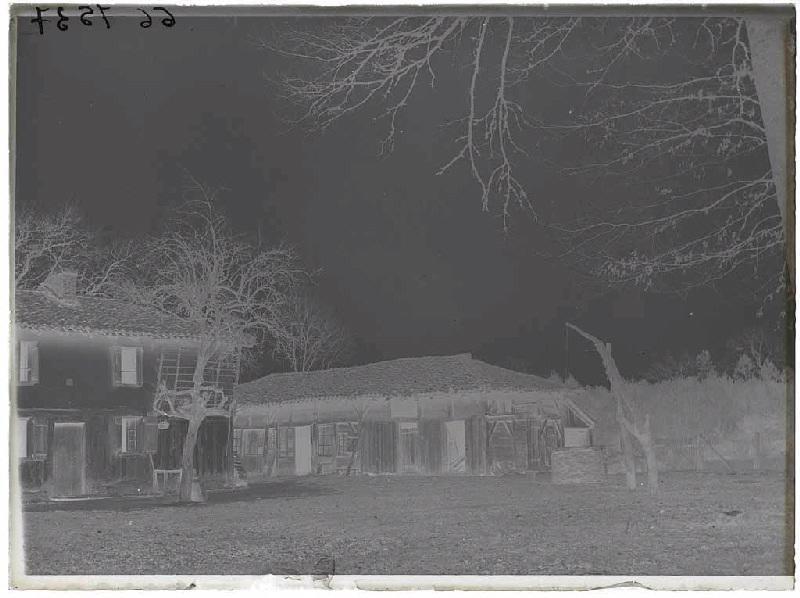 Maison et grange_0