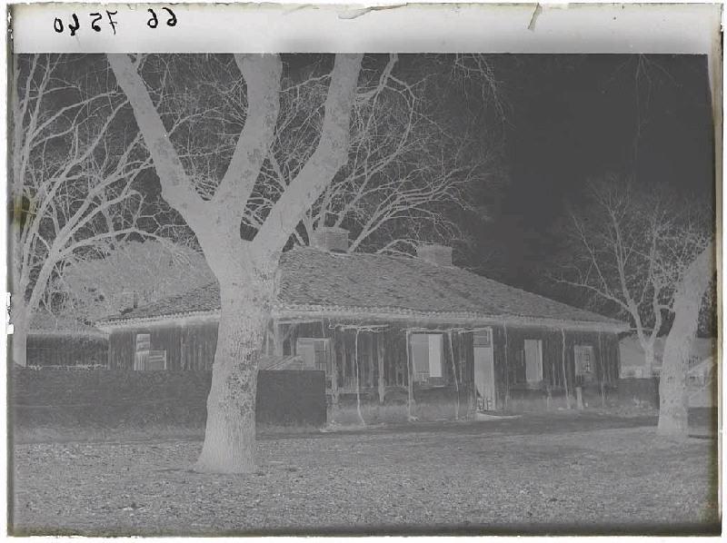 Maison à colombage_0