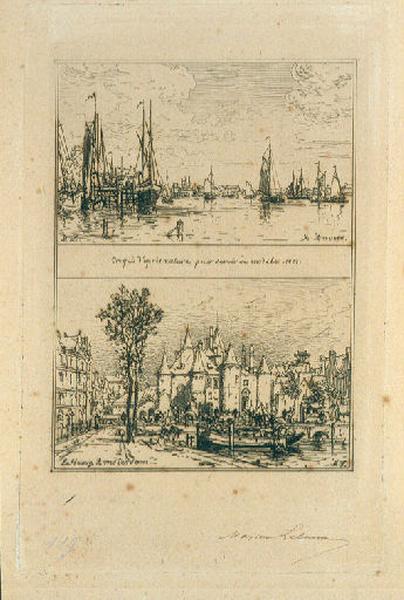 A Anvers et Le Hoog à Amsterdam_0
