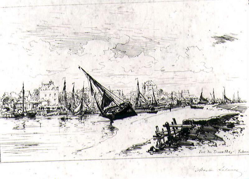 Port de Trouville_0