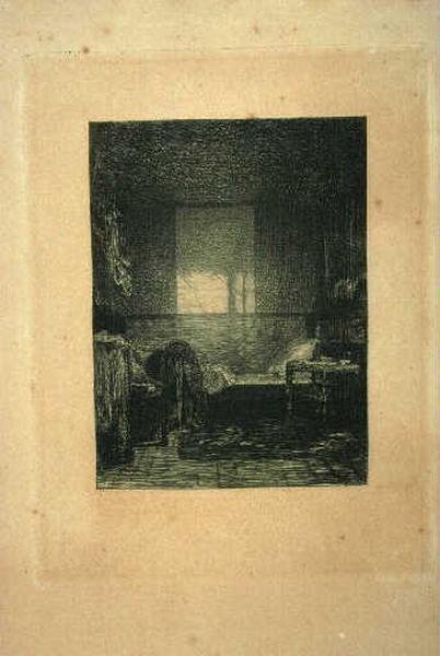 La Chambre de Victor Hugo_0