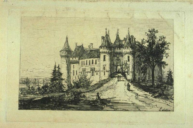 Château de Chaumont_0