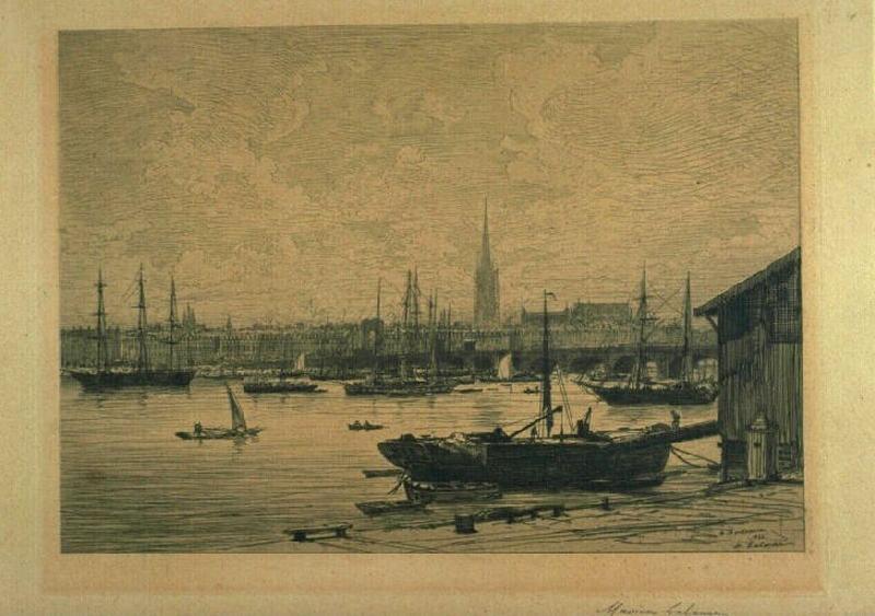 A Bordeaux