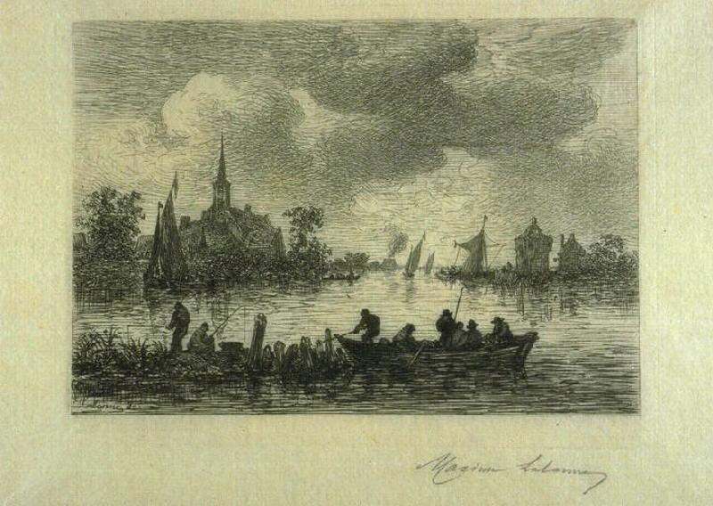 Bords de la Meuse_0