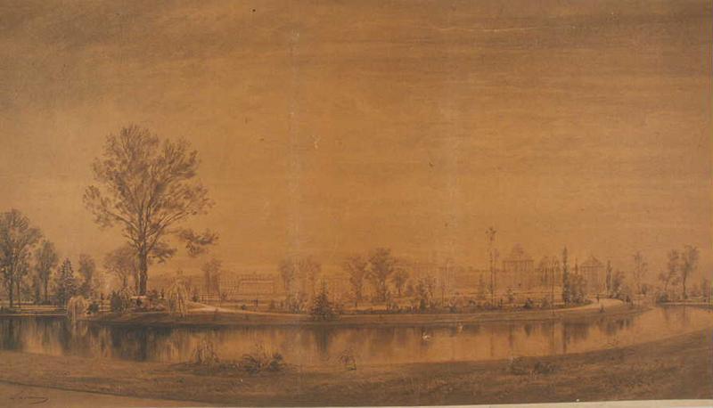 Le jardin public de Bordeaux_0