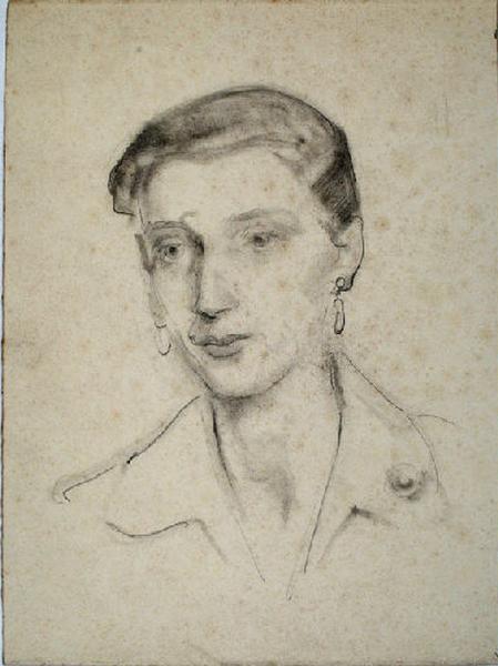Portrait de Françoise Bégaud