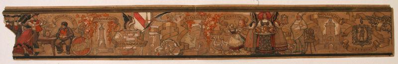 Frise décorative sur l'Alsace (1)_0