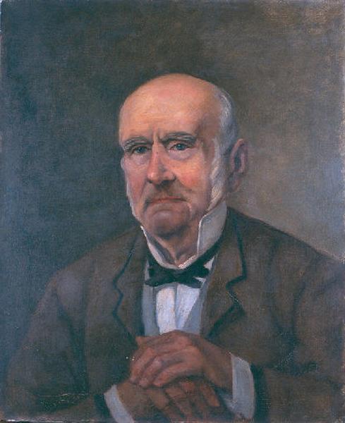 Portrait de Monsieur Jannesse_0