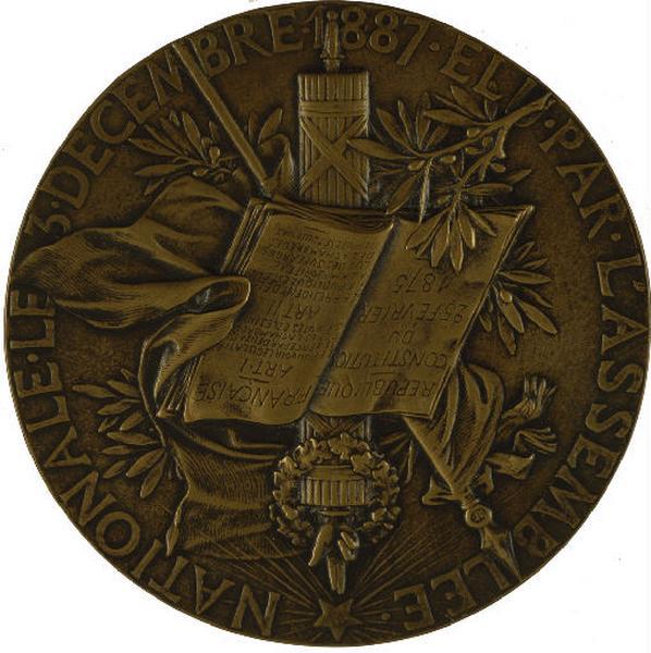 République Française Constitution du 25 février 1875_0