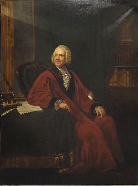 Portrait de magistrat_0