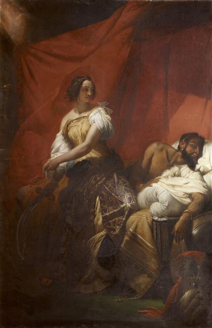 Judith et Holopherne_0