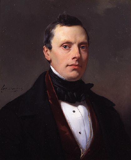 Portrait présumé de Monsieur Courcier_0