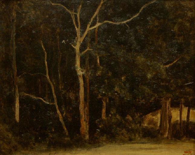 Fontainebleau, aux gorges d'Apremont_0
