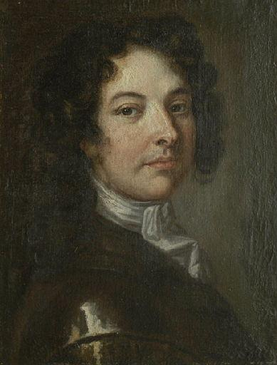 Portrait du Bernin