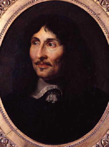 LEFEBVRE Claude (attribué à) : <I>Portrait de Colbert</I>