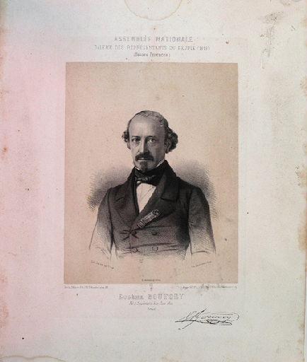 Portrait d'Eugène Boutoey_0