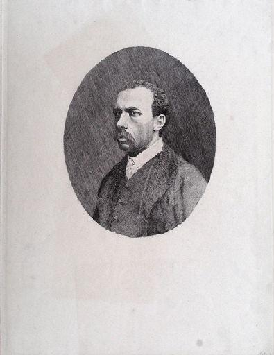 Portrait d'Emile Noulibos (titre factice)_0