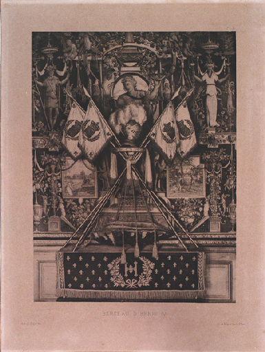 Berceau d'Henri IV_0