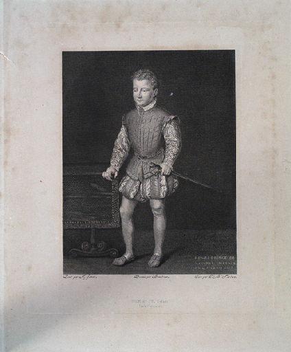 Henri IV enfant_0