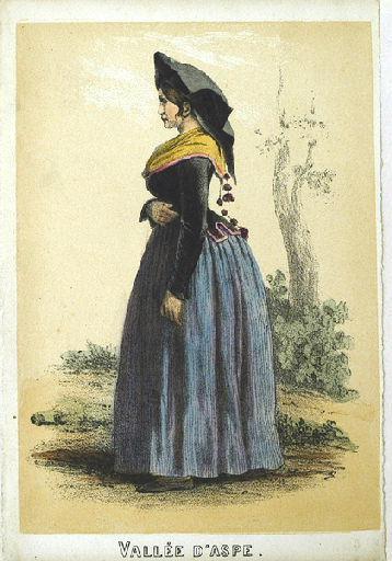 Femme de la vallée d'Aspe (titre factice)_0