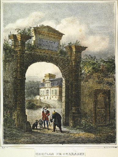 Château de Coarrasse_0