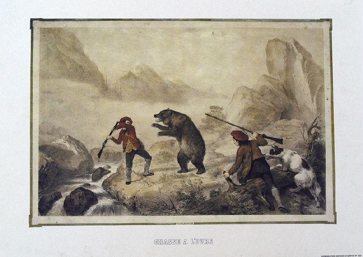 Chasse à l'ours_0