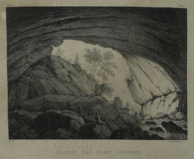 Grotte des Eaux Chaudes_0