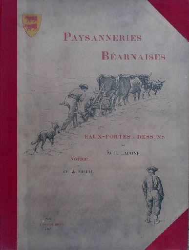 Paysanneries béarnaises_0
