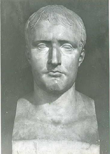 Buste de Napoléon Ier