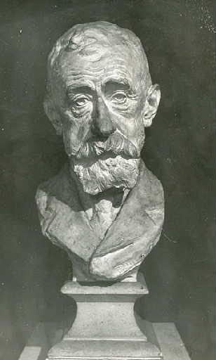 Buste de Paul Lafond_0