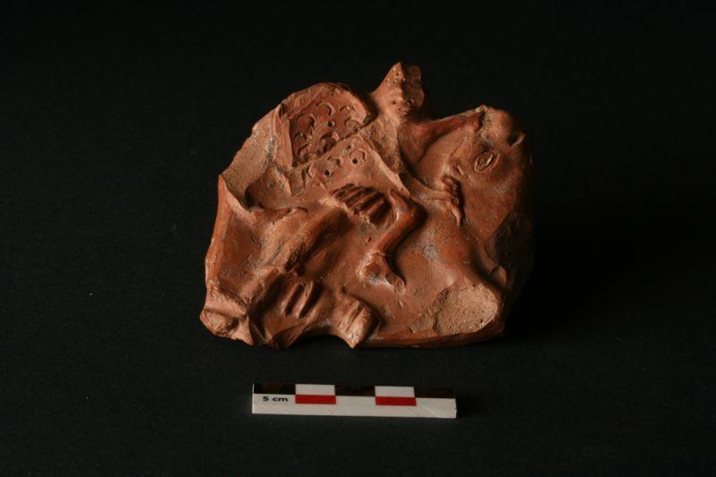poinçon, matrice : Poinçon matrice de Mithra
