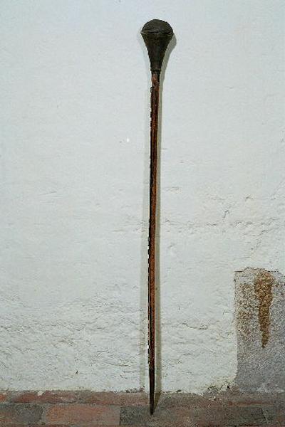 anonyme : bâton