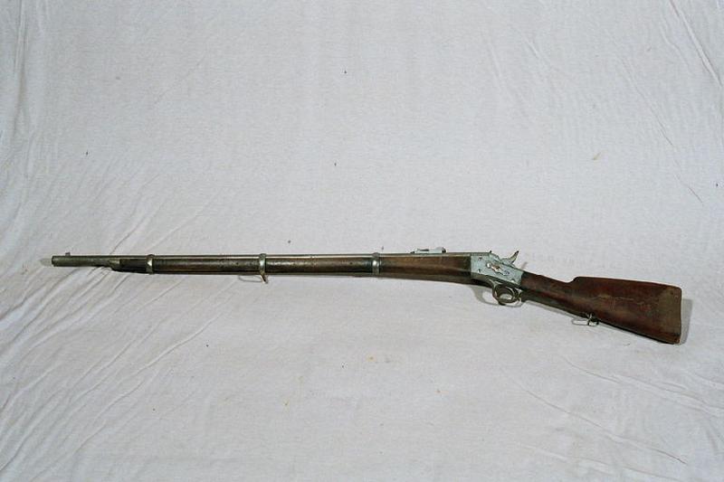 REMINGTON (manufacture) : fusil