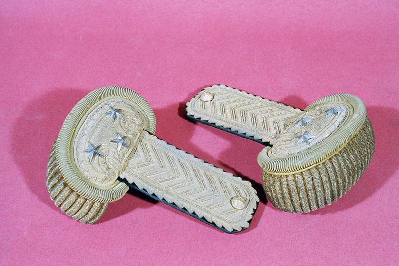 BIDAL E (fabrique) : épaulette