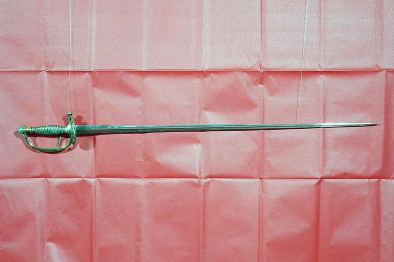 COULAUX Frères (manufacture) : épée