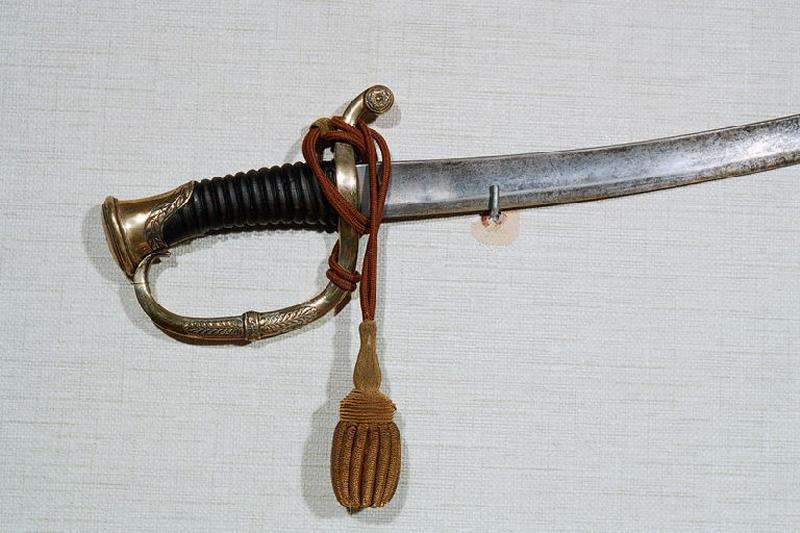 sabre (modèle 1829)