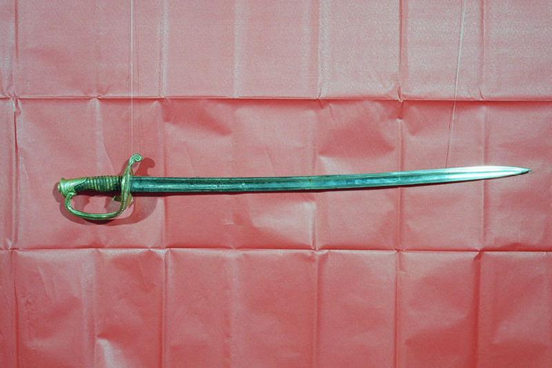 Sabre (modèle 1845)_0