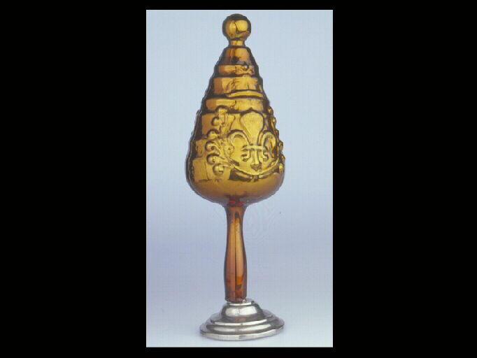 anonyme (verrier), PERROT Bernard (suite de) : vase