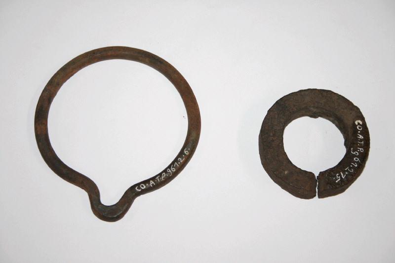 anonyme : anneau